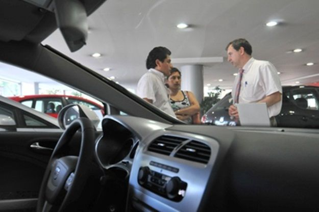 vender coches