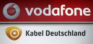 Vodafone OPA sobre Kabel Deutschland