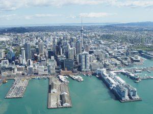 Wellington-Nueva-Zelanda