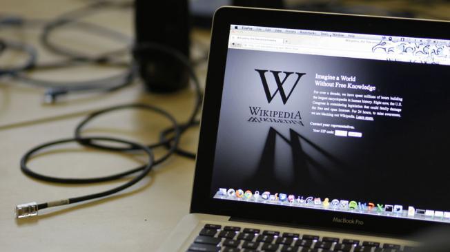 Ranking temas m s consultados en wikipedia 2013 for Computadora wikipedia