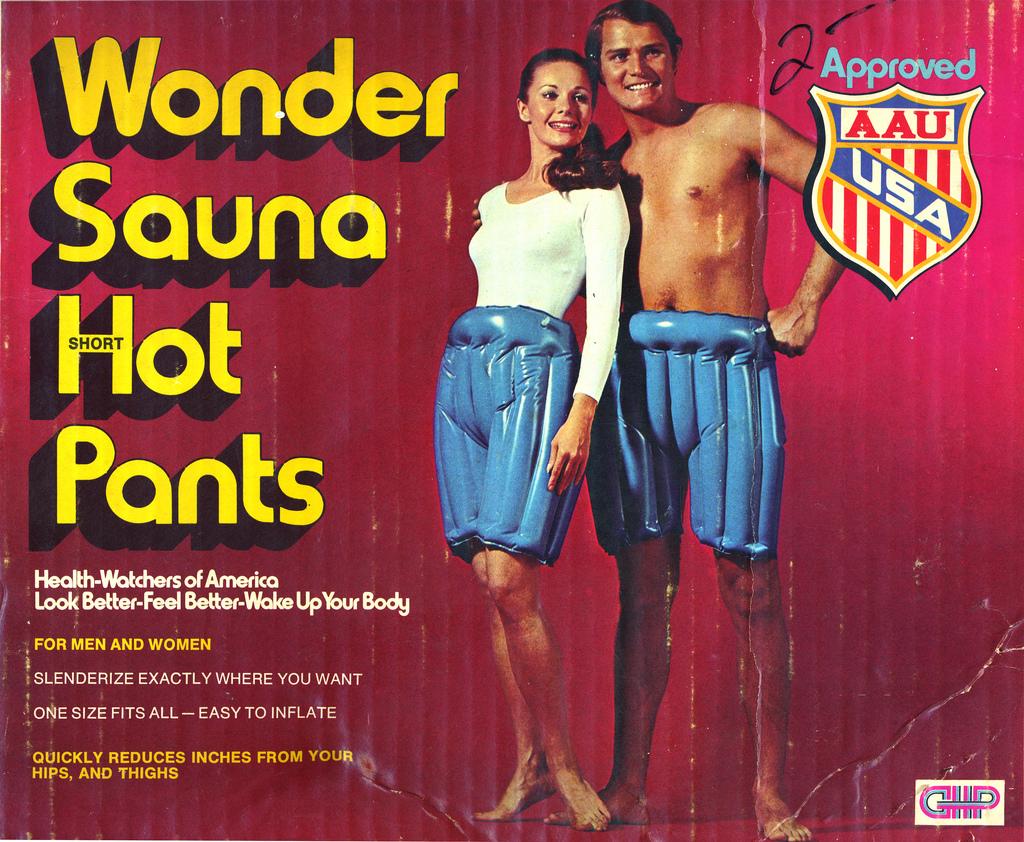 Wonder Sauna