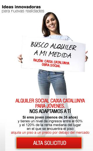 caixa catalunya obra social: