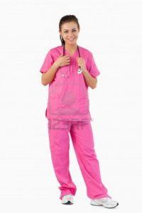auxiliares de enfermería