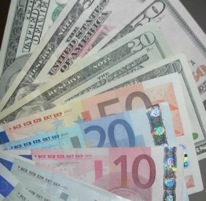 billetes-dolar-euro