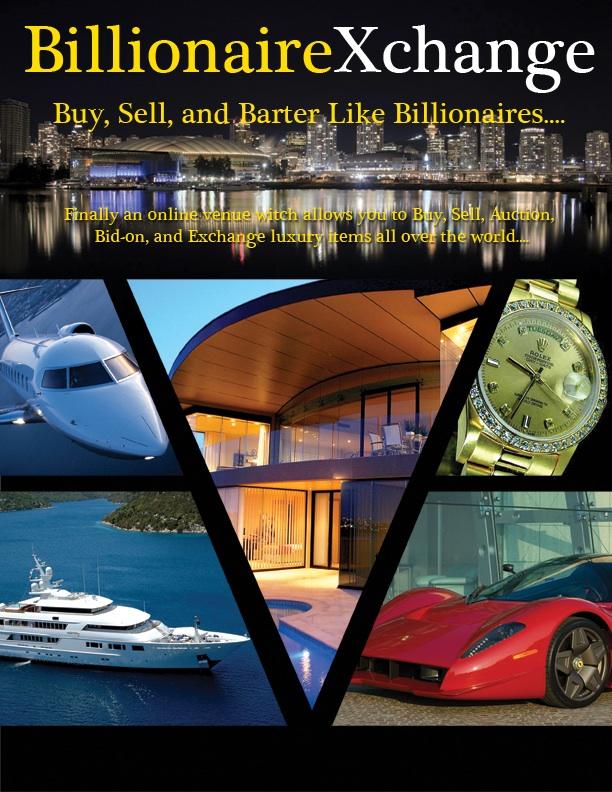billionairexchange