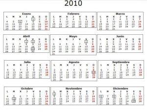 calendario2010-aragon