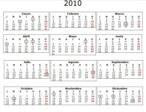 calendario2010-paisvasco