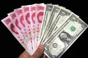 dolar-yuan
