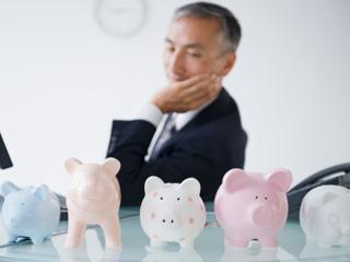 como elegir banco