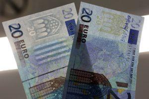 Falsificación de billetes