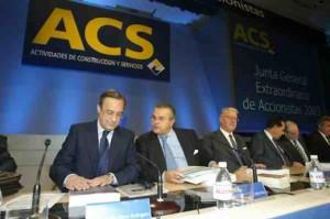 florentino_fernandez_junta_accionistas_acs