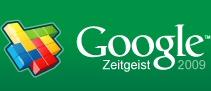 google_zeitgeist_2009