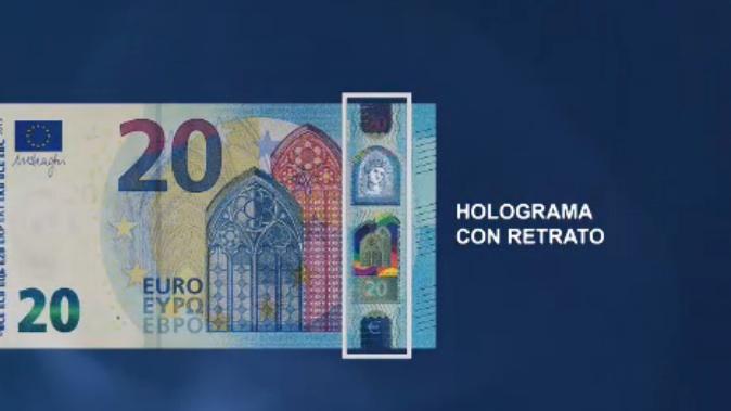 holograma retrato