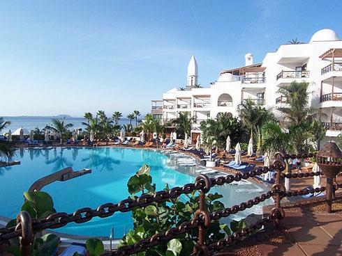 hotel canarias