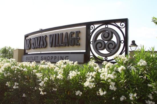 lasrozasvillageoutlet