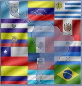 Las 10 mejores economias de Latinoamerica