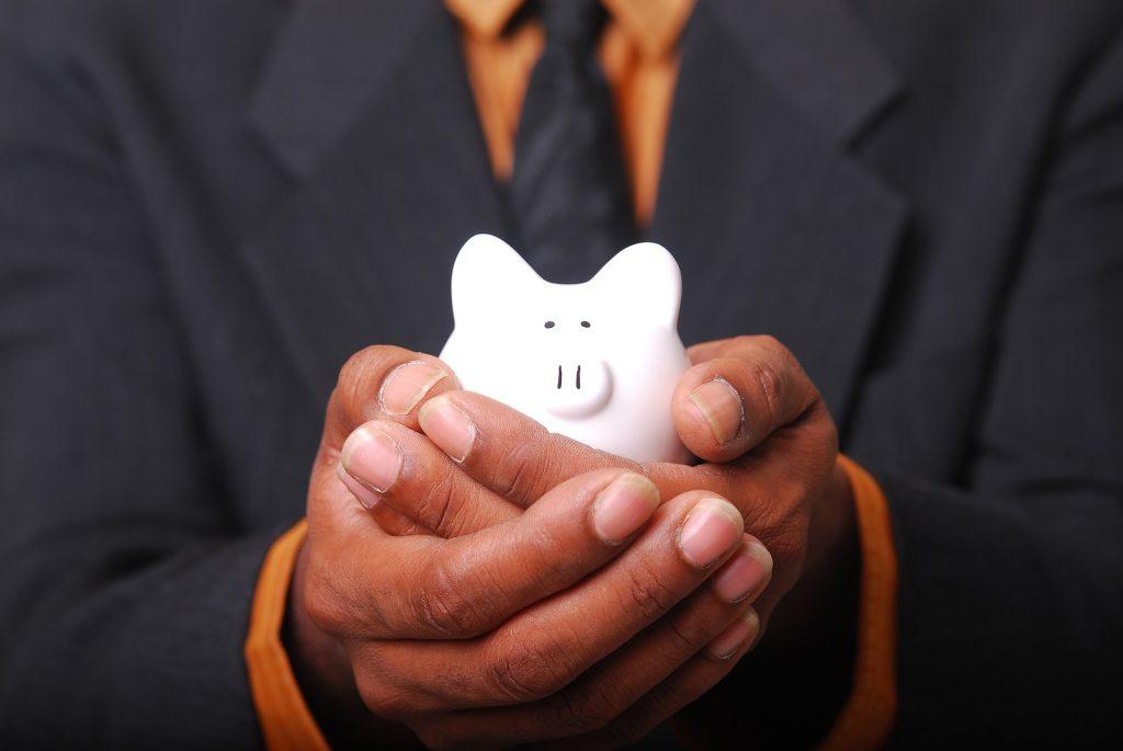 ahorro, crisis económica, infancia,