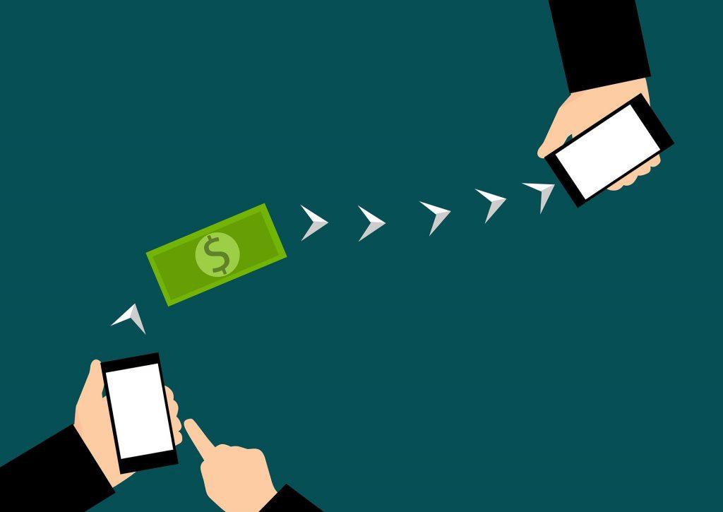 nuevas tecnologías, servicios financieros, tendencias