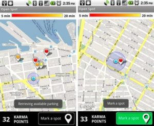 open-spot-android-app