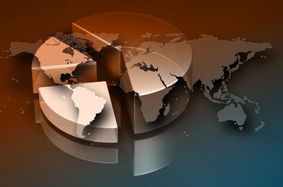 A alguien le interesa el nuevo orden económico mundial en 2035?