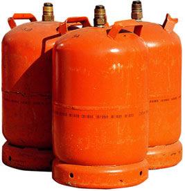 Precio bombona de butano 2013 - Precio estufas de butano ...