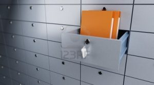 secreto bancario de Suiza