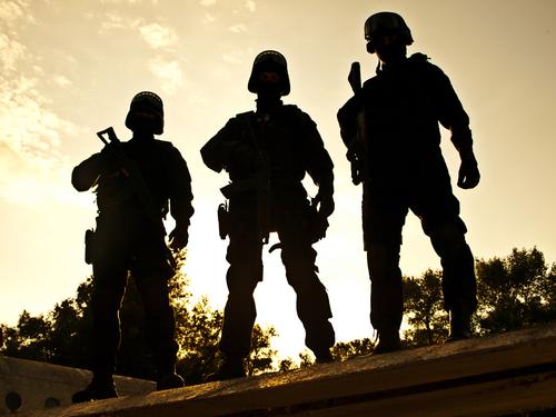 gasto militar