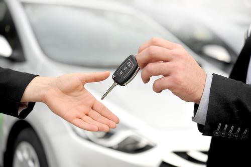 Obtener financiación empeñando tu coche