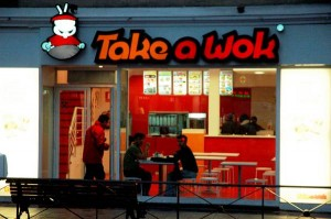 takeawok