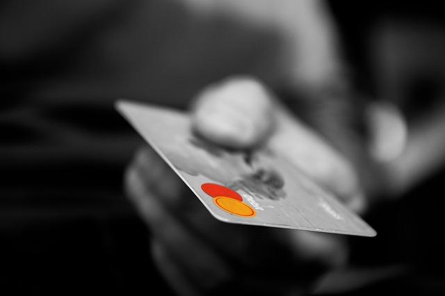 tarjeta débito