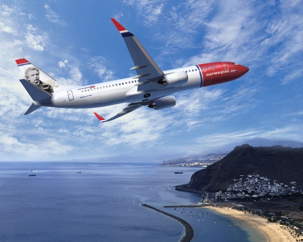 companias aereas de bajo coste espana: