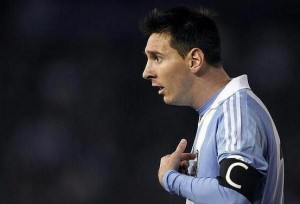 tributa Messi a Hacienda