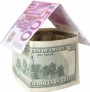 vivienda-de-dinero