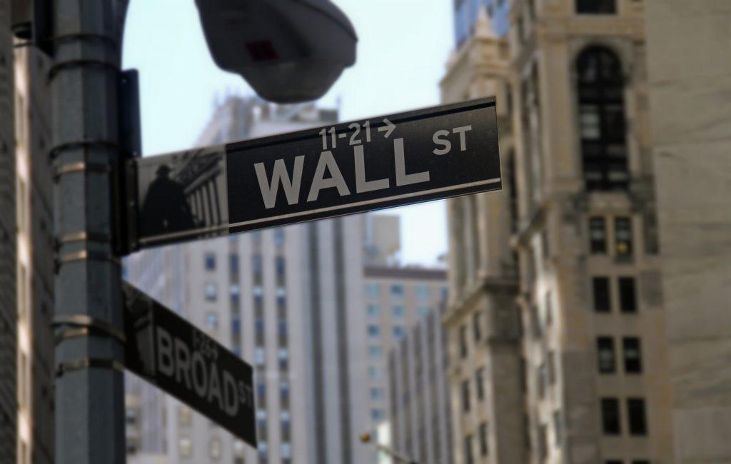 Wall Street, bonos, rentabilidad