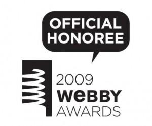 webby2009
